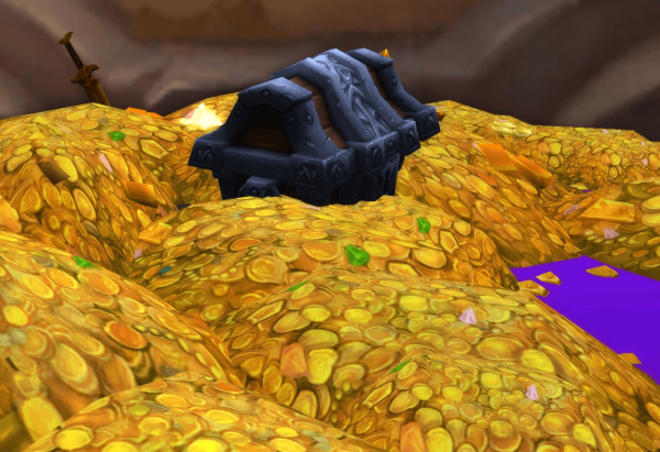 World of Warcraft: Classic Gold