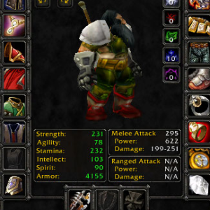 dwarf male paladin 60