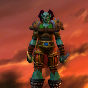 orc female rogue 60