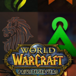 World Of Warcraft: Private