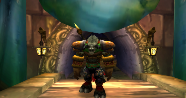 Kromcrush PvP - 60 Tauren male Druid[safe account by metammo team][1]