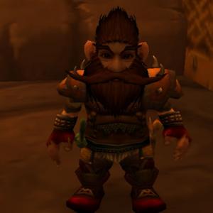 Gnome male Rogue 60