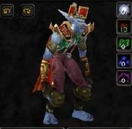 Troll male Priest 60