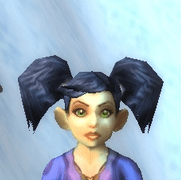 Gnome female Mage 60