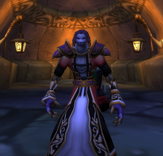 undead priest male 2