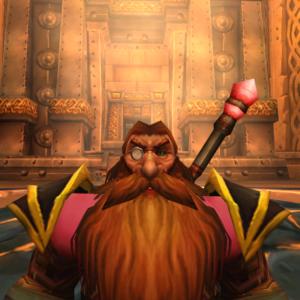 Herod  PvP - Dwarf male Priest - Safe Account by METAMMO Team [1411]